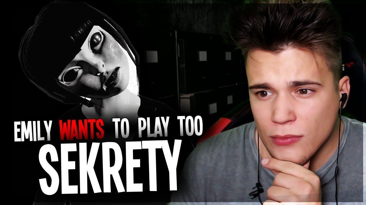 SEKRETY I BONUS! – Emily Wants to Play Too #5