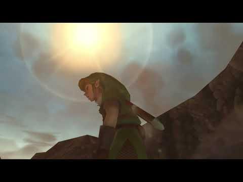 The Legend of Zelda: Skyward Sword HD - Video