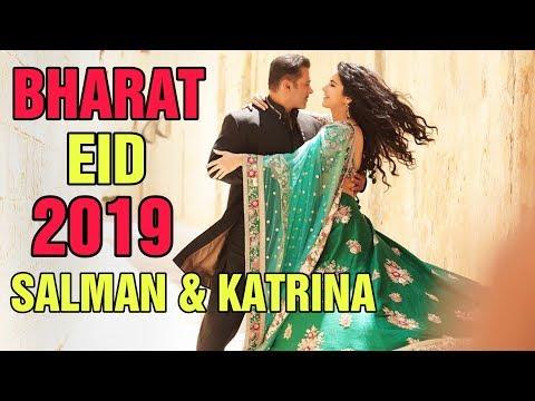 Bharat Movie First Look | Salman Khan, Katrina Kaif, Disha Patani, Tabu, Nora Fatehi