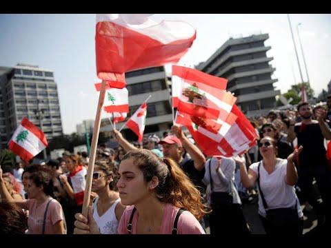 وفاة المتظاهر علاء أبو فخر تخيم على الحراك اللبناني  - نشر قبل 3 ساعة