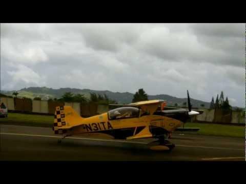 Martinique Air Show 2012