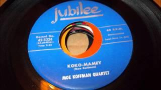 Moe Koffman Quartet - Koko mamey