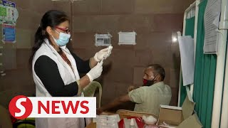 India fast-tracks foreign vaccines amid surge in Covid-19 cases