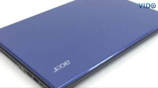 Acer TravelMate 5760. інженерний зразок.