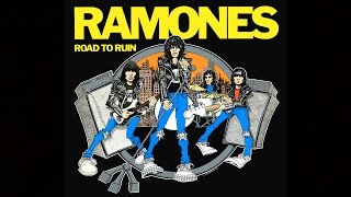 RAMONES - Needles & Pins