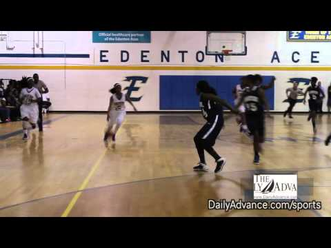 The Daily Advance sports highlights | Girls Basketball — Pasquotank at Edenton