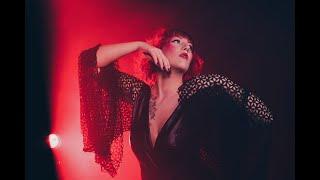 Смотреть клип Nina Kraljić - Lava
