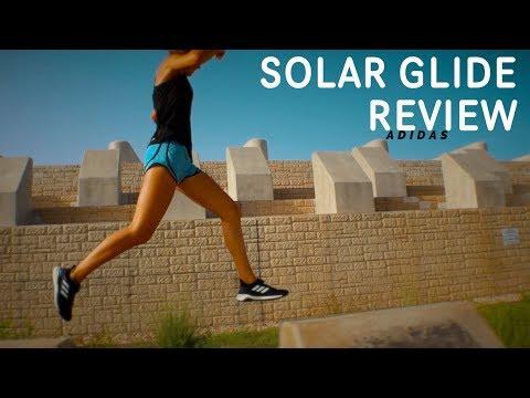 3aba23e6a64 Adidas Solar Glide Review | Better than Solar Boost? - YouTube