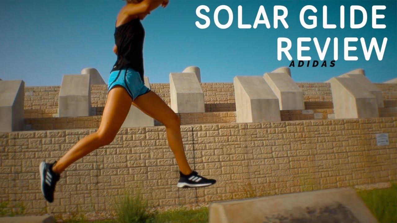 adidas solar boost dames