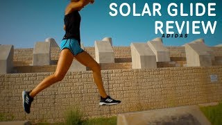 Adidas Solar Glide Review | Better than Solar Boost?