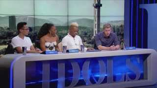Idols SA 11 - Ep 1 Highlight: Best of Pretoria Auditions