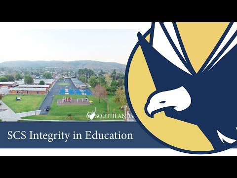 Southlands Christian Schools | Integrity in Education