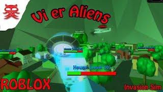 Invasion Simulator - Jeres Forslag - Dansk Roblox