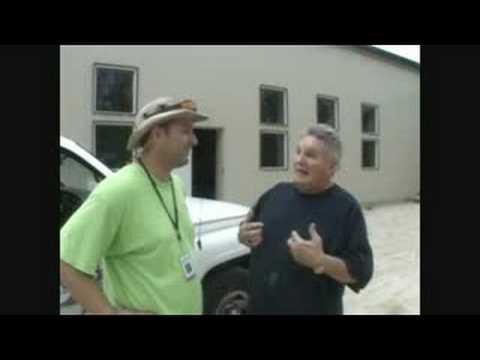 Hurricane Ike Damage Survey - Slidell to Venetian Isles, LA