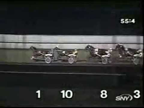 1991 Meadowlands COVERT ACTION Presidential Final