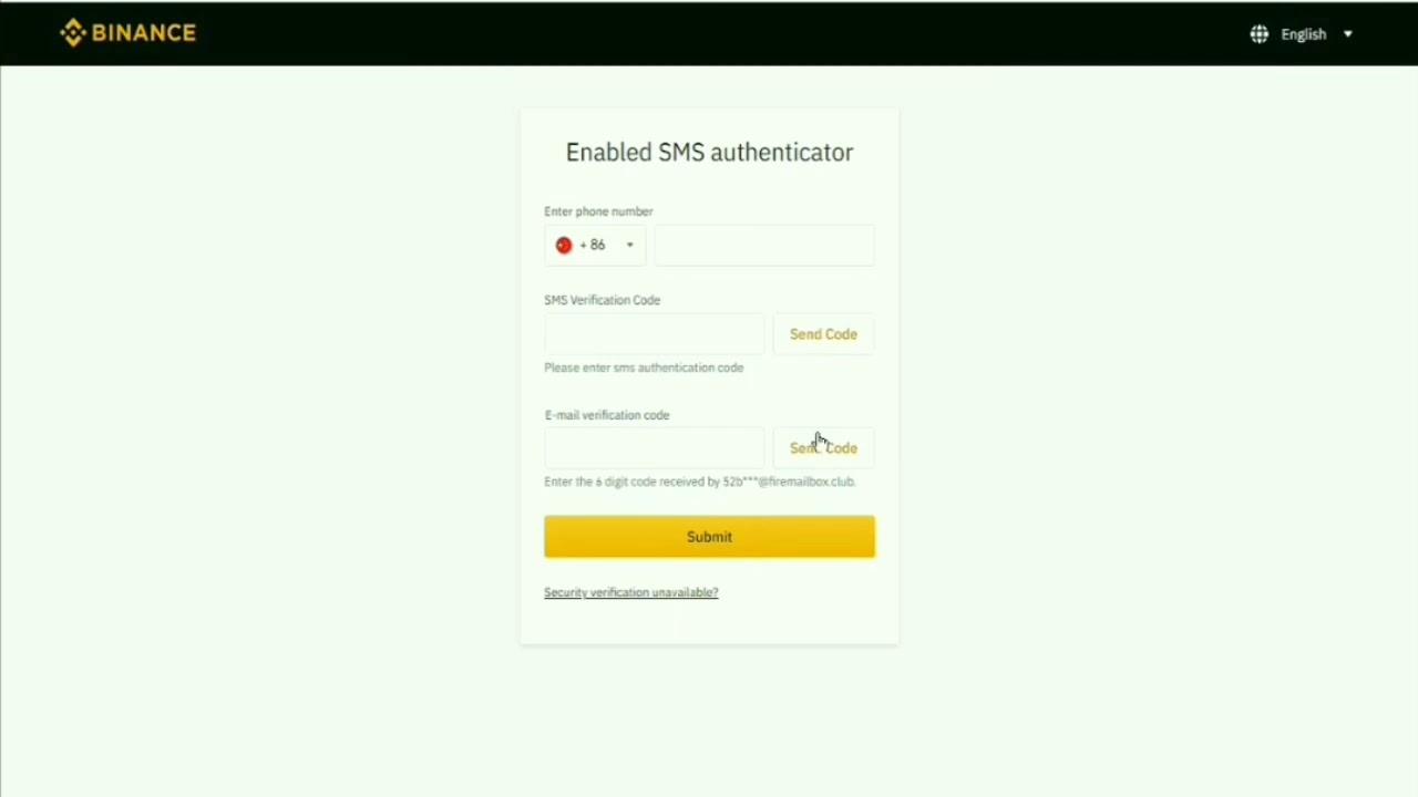شرح منصة بايننس بالعربي : طريقة انشاء حساب من الصفر - YouTube