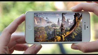 Top 5 Best Offline Games For Android & iOS - 2017