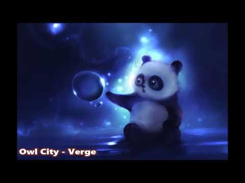Owl City ft. Aloe Blacc - Verge (432Hz)