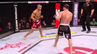 UFC 187: Top 5 KOs de Vitor Belfort