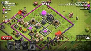Clash of clans#001|guter loot