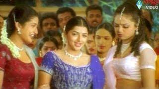 Snehamante Idera Songs - KannePillale - Nagarjuna,Bhumika Chawla, Prathyusha,