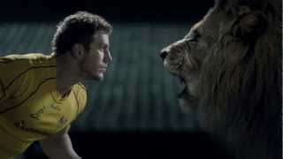 2013 British & Irish Lions Tour (ARU)