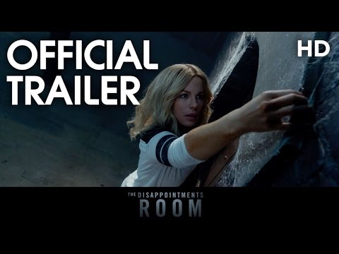 Thumbnail: The Disappointments Room (2016) Official Trailer [HD]