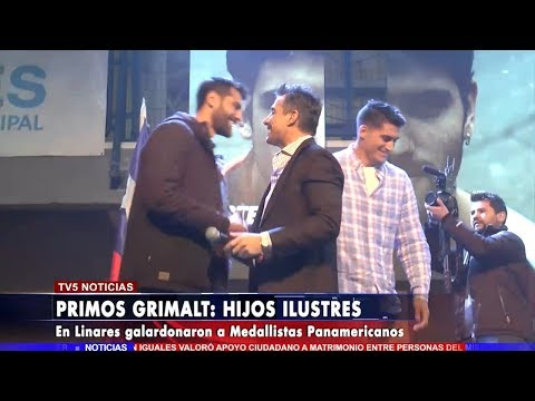 TV5 Linares Noticias - Lunes 26 de Agosto 2019 from YouTube · Duration:  18 minutes 50 seconds