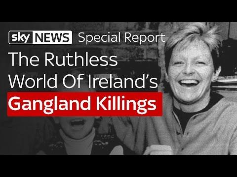 Special Report: Ireland's Gangland Killings