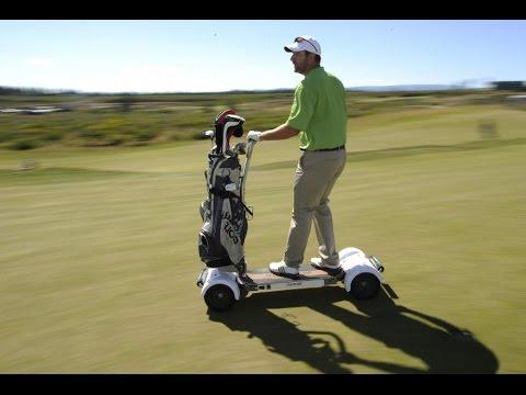 GolfBoards at Fox Hollow Golf Club American Fork Utah