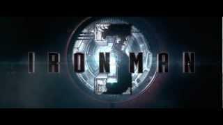 Iron Man 3 - Trailer Italiano Ufficiale HD
