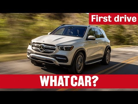 2019 Mercedes GLE review - five things you need to know about this luxury SUV | What Car?