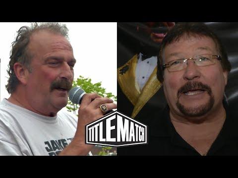 Ted Dibiase Talks Wrestlemania, Jake the Snake & Andre the Giant