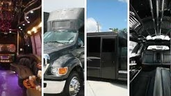 Action Limousine- Limo Service in Houston TX