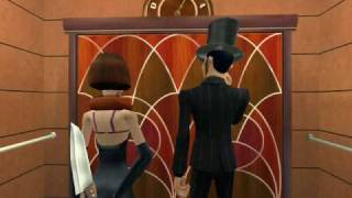 The Ship NEW UPDATED ELEVATOR TEASER! [HQ]