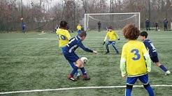 FC Rueil-Malmaison - AS Poissy U12 Régional IDF