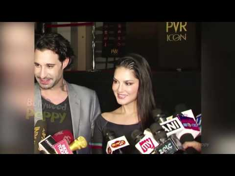 Sunny Leone's REACTION to working with...