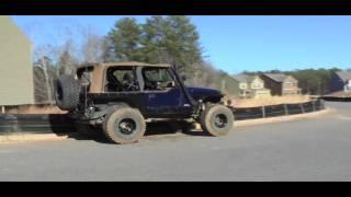 jeep wrangler hd test hdc hs9 mov
