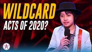 Who Should Be The 'AGT' WILDCARD Acts? The Fans VOTE!