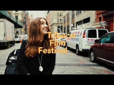 TRIBECA FILM FESTIVAL in One Day | 2017