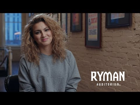 BEHIND THE SCENES with Tori Kelly | Backstage at the Ryman | Ryman Auditorium