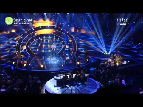 Arab Idol - I Believe I Can Fly - النتائج - أحمد جمال