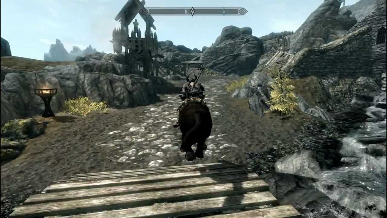 Skyrim: Safe stable for Frost and Shadowmere(verified in all platforms)