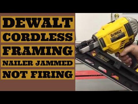 Hitachi 3 1 2 Cordless Framing Nailer Review Doovi