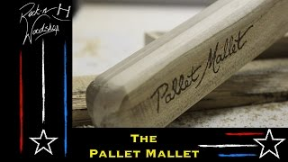 Pallet Mallet - Pallet Challenge 2014