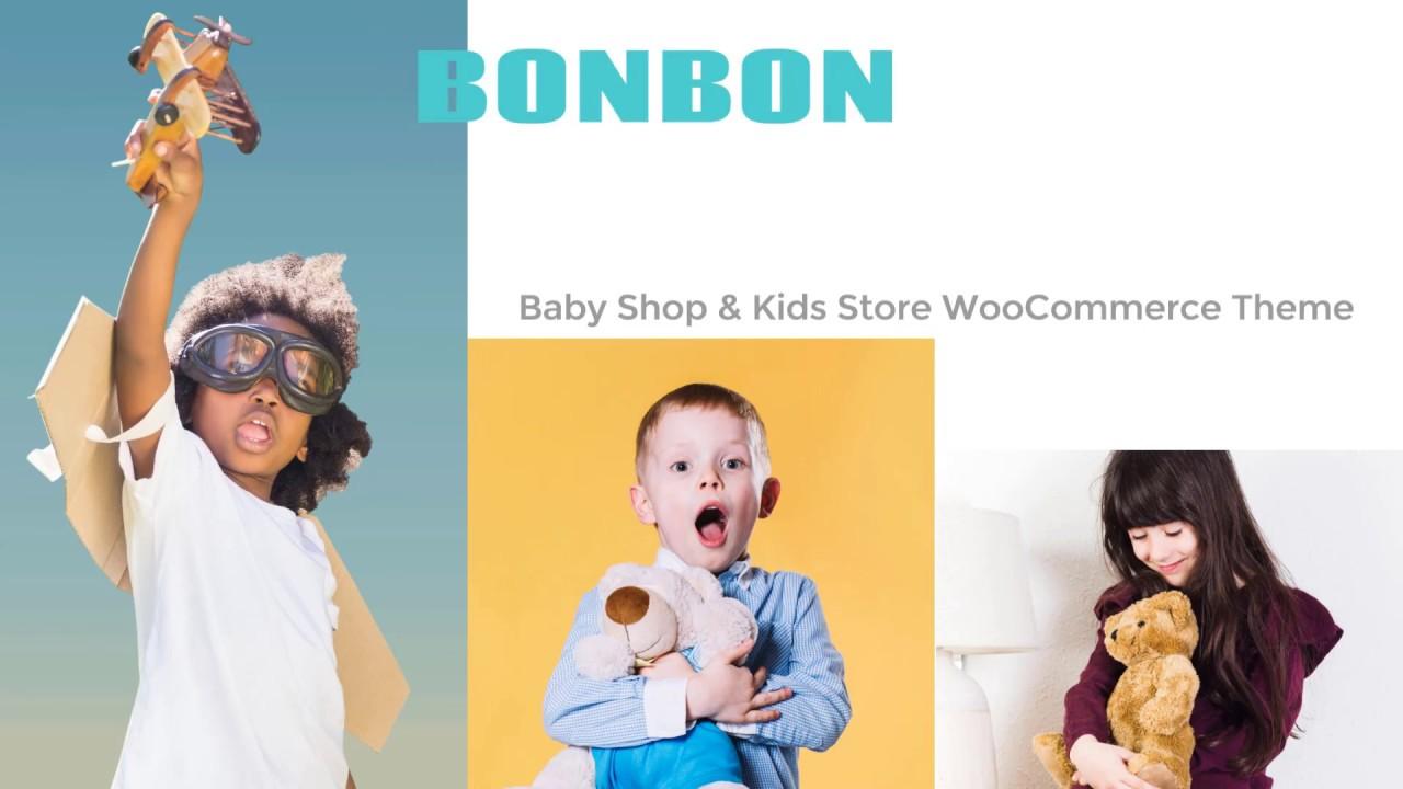 03deaf3c835d [WooVina Child Theme] Bonbon - Baby Shop & Kids Store WooCommerce Theme