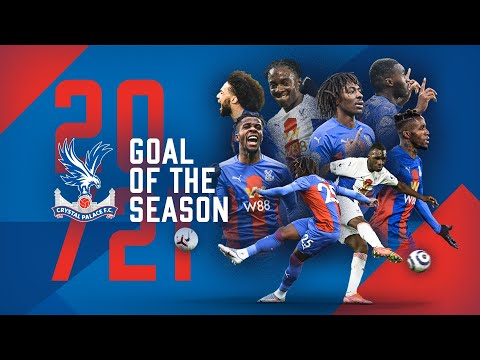⚽️🔥 Which is your favourite Palace goal of 20/21?