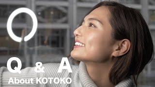 山賀琴子です! YouTubeを始めました! 今回は、Instagramで皆さんが送...