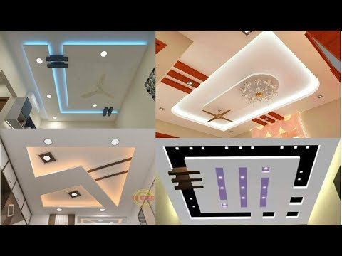 Latest 150 Pop Design For Hall False Ceiling Designs For Living Rooms 2020 Youtube