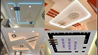 Latest 150 Pop Design For Hall, False Ceiling Designs For Living Rooms 2020
